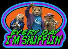 LMFAO Kia Soul Inspired Every Day I'm Shufflin' custom tee Any Size Any Color