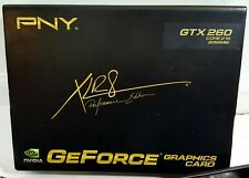 PNY XLR8 GeForce GTX 260 896MB PCI-E Graphics Card- VCGGTX260XPB