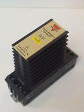 Carlo Gavazzi Semiconductor Contactor IEC 158-2 VDE 0660