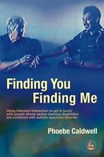 Finding You Finding Me: Using Intensive Interaction To Get In Touch With People