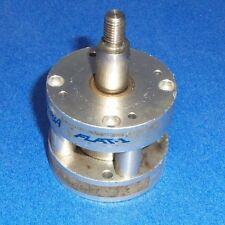 """Bimba Flat-1 3/8""""Npt 2"""" 1-5/8"""" Pneumatic Air Cylinder F0-09-0.75-Mt *Pzb*"""