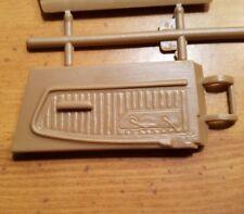 Ertl 64 1/2 Mustang Model Kit Replacement Parts 1:16 Scale 9 Right Door Inner