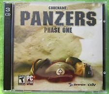 Codename: Panzers -- Phase One (PC, 2004)