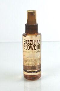 Brazilian Blowout ProCare Shine Shield Spray Shine 4FL Oz