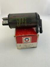 NOS Windshield Washer Pump ACDelco GM Original Equipment 22049373 OEM PART
