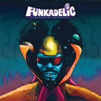 FUNKADELIC  - REWORKED BY DETROITERS  2 CD NEW!