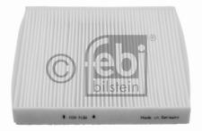 Filter Innenraumluft - Febi Bilstein 29467