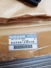 2010-2015 Nissan GT-R Front Bumper Lower Grille  62256-KB50B OEM