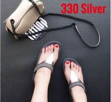 Fitflop Code: 330 (Silver Size 37)