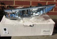 Porsche Boxster 987 09-12 Front Left NSF Fog Lamp Light 98763109102 New Genuine