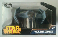 Star Wars Tie Fighter Darth Vader / die cast vehicle / disneystore