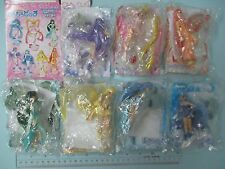 Pichi Pichi Pitch FURUTA Mermaid Melody Idol Lucia Rina Hanon Coco Caren Figure