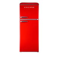 Top Freezer Refrigerator 10.0 cu. ft. with Dual Door True Freezer, Frost Free