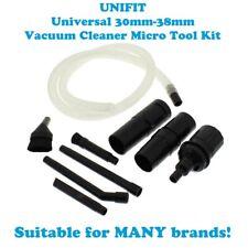 Shark IF200 IF250 IR70 NV340 Universal Vacuum Cleaner Micro Car Detail Tool Kit