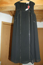 454 Sheego Kleid Jersey Shirtkleid Damen Gr 46 bis 52 gemustert