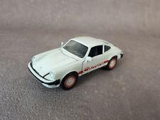 NZG MODELLE Porsche 911 Carrera 1/43 ref 261 voiture miniature Germany