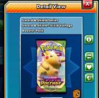 100 Vivid Voltage Pokemon TCG Online Booster Pack code PTCGO (Sent In Game)