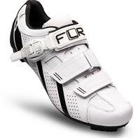 FLR F-15.III Race - Road Bike Cycling Shoes - Shimano & Look Compatible