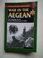 War in the Aegean; The Campaign for the Eastern Mediterranean in WWII - Smith