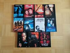 DVD Sammlung/Collection - ingesamt 18 Snapper Cases