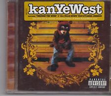 Kaye West-The College Dropout cd album