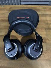 Pioneer DJ headphones HDJ-2000 MK2