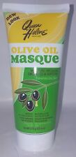 Queen Helene Mascarilla Hidratante Aceite de Oliva para la piel seca 170g