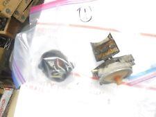 2005 SKIDOO 600 HO-SDI MXZ renegade parts: EXHAUST VALVE ASSEMBLY #1