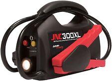 Jump-N-Carry 300XL Portable 12V Battery Starter Booster 900 Amp -