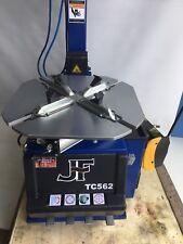 """TYRE CHANGER MACHINE   240 V   TILT BACK ARM  10"""" TO  24""""  (MTC562)"""