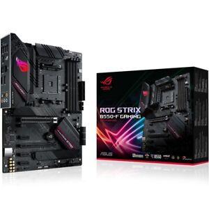 ASUS ROG STRIX B550-F Socket AM4, AMD Motherboard