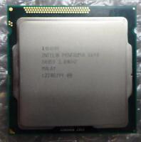 Intel SR059 G640 2.80GHz/3M / Prise 1155 Dual Core Processeur CPU Sable Pont