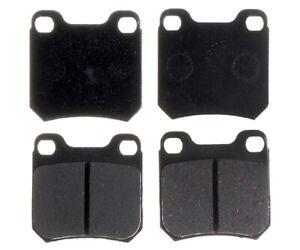 Disc Brake Pad Set-Element3; Ceramic Rear Raybestos PGD811C fits 1999 Saab 9-5