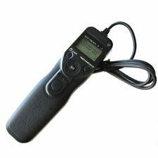 mc36 Shutter Release Timer Remote Control for  Nikon D850 D810 D500 D4 D5 D3