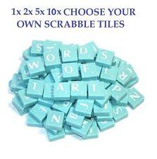 Scrabble Memory Modern Board & Traditional Games