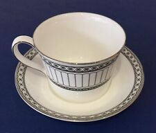 Wedgwood Contrasts Cup & Saucer