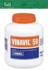 COLLA VINILICA VINAVIL 59 ORIGINALE CONFEZIONE DA KG.1 COD.3222