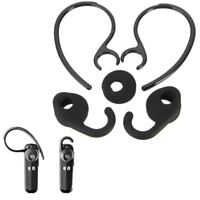 Ear Hook Ear Gels Clip For Jabra EASYGO/ EASYCALL/CLEAR/TALK bluetooth Headset