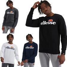 Ellesse SL Succiso Sweatshirt - Various Colours