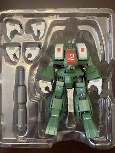 HI-METAL R Macross Robotech MBR-07-MKII DESTROID SPARTAN Figure