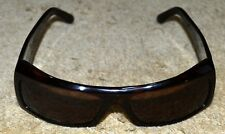 NEW FAB THE FLANKER 3-POINTS SUNGLASSES ICE-BROWN LENS MADE IN JAPAN