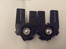 Bugaboo Cameleon Canopy Clips Left Right Clamps replacement Part fit cameleon 3