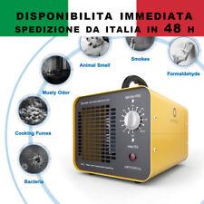 Generatore Professionale OZONO 10 g/h ozonizzatore marchiato CE gia' in ITALIA