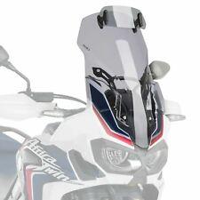 Puig Licht Rauch Touring Windschild & Visier Honda CRF1000L Africa Twin 16-19