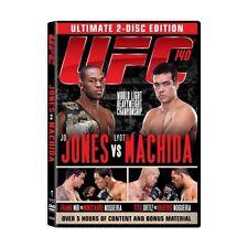 UFC: 140 Jones vs Machida  (2 Discs) New  Region 4