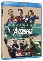 Avengers - Age of Ultron - Marvel 10° Anniversario - Blu Ray  - Nuovo Sigillato