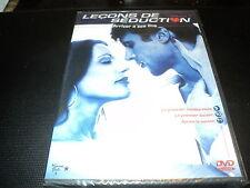 """DVD NEUF """"LECONS DE SEDUCTION - VOLUME 3 : ARRIVER A SES FINS"""""""