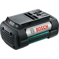 BATTERIA agli ioni di litio Bosch 36 V 4,0Ah per Rotak 32 37 43 LI AKE ALB F016800346