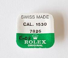 Rolex 1530 # 7826 barril Arbor Genuino Hecho en Suiza Nuevo Sellado De Fábrica