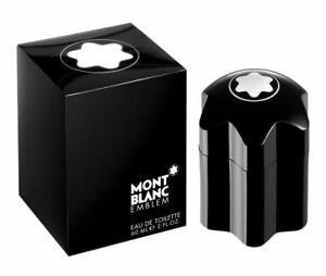 Montblanc Emblem Eau de Toilette 60ml Brand New sealed